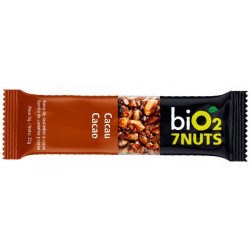 Bio2 7Nuts Cacau 25g