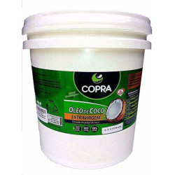 Óleo de Coco Extravirgem 3,2L Copra