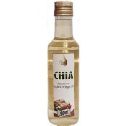 Óleo de Chia Extravirgem 250ml Tani