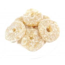 Abacaxi Rodelas Cristalizado Granel