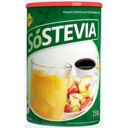 Adoçante com Stevia Pote 150g Lowçucar