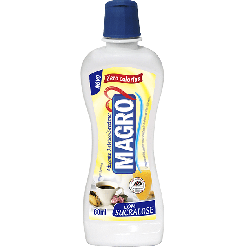 Adoçante Líquido com Sucralose 80ml Magro