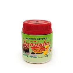 Doçurinha Adoçante Dietético 100g