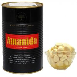 Alho Espanhol Lata 2.5kg Amanida
