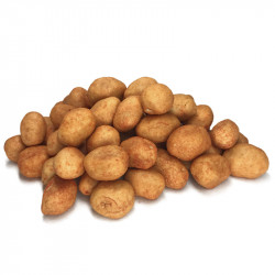 Amendoim Crocante Pimenta Mexicana Granel