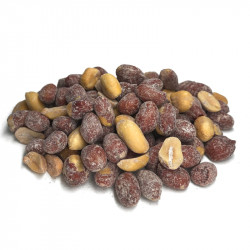 Amendoim GTS Granel