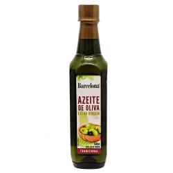 Azeite Extravirgem Espanhol 0,5% AC 500ml Barcelona