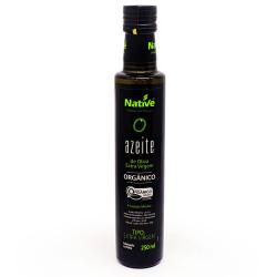 Azeite Extravirgem Italiano Orgânico 0,3% AC 250ml Native