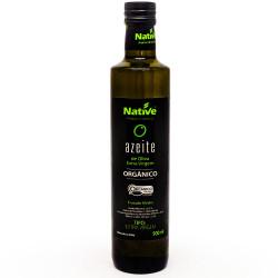Azeite Extravirgem Italiano Orgânico 0,3% AC 500ml Native