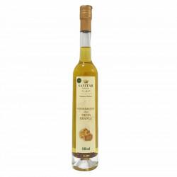 Azeite Italiano Condimentado com Trufa Branca Tubo 100ml Savitar