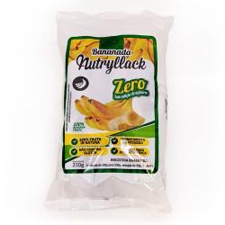 Bananada Natural 230g Nutryllack