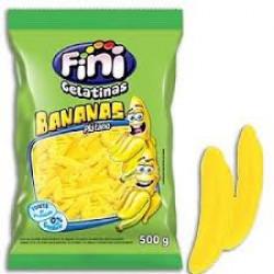 Bananas 500g Fini