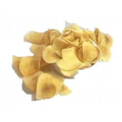 Batata Doce Chips Granel