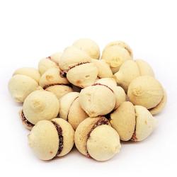 Biscoito Beijinho de Freira Granel