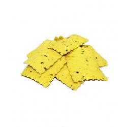 Biscoito de Azeite e Linhaça Granel