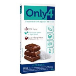Chocolate com Flor de Sal 70% Display Only4
