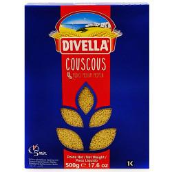 Couscous Italiano 500g Divella