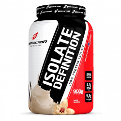 Isolate Definition Baunilha 900g BodyAction
