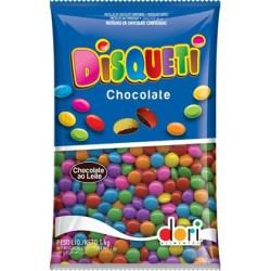 Disqueti Chocolate 1kg Dori