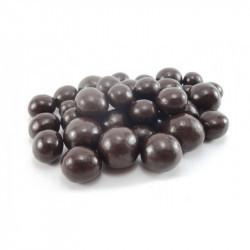 Dragee Uva Passa Chocolate Amargo 70% Granel