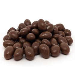 Dragee Amêndoa com Chocolate Zero Açúcar Granel