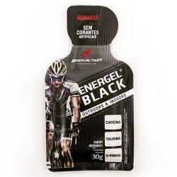 Energel Black Morango 30g BodyAction