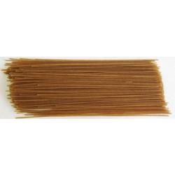 Macarrão Integral Espaguete Granel