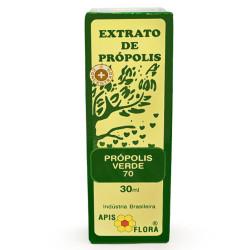 Extrato de Própolis Verde 70% 30ml Apis Flora