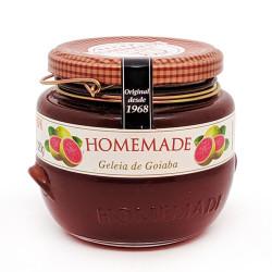 Geléia Premium Tradicional de Goiaba 320g Homemade