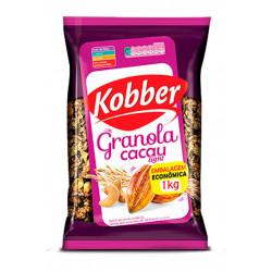 Granola Cacau Light 1Kg Kobber