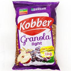 Granola Light 1Kg Kobber