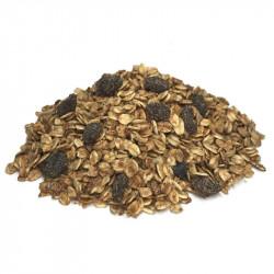 Granola Tradicional Granolevis Granel