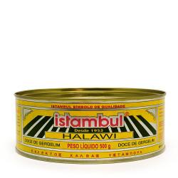 Halawi Tradicional 500g Istambul