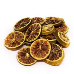 Limão Desidratado Granel