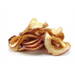Maçã Desidratada Chips para Chá Granel