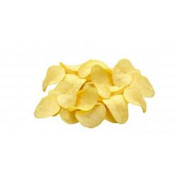 Mandioca Chips Granel