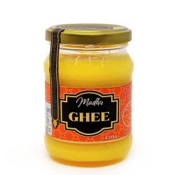 Manteiga Ghee 150g Madhu
