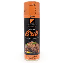 Spray Master Grill Churrasco Profissional 210ml Klein Foods