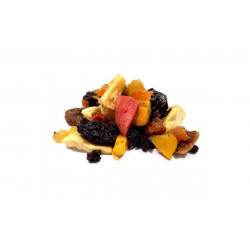 Mix de Fruta Desidratada Granel