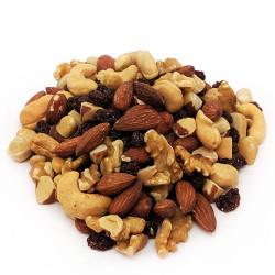 Mix de Nuts Granel