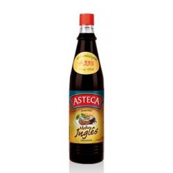 Molho Inglês 200ml Asteca