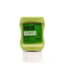 Molho Wasabi 190g Cepêra