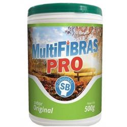 Multifibras Pro 500g Apisnutri
