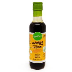 Néctar de Coco 250ml Qualicoco