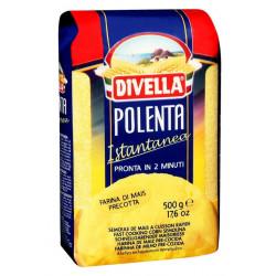 Polenta Instantânea 500g Divella