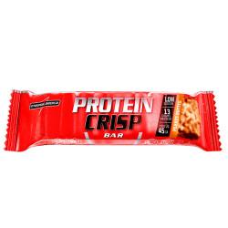 Protein Cris Bar Peanut Butter 45g Integralmedica