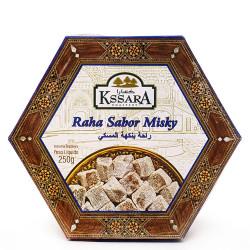 Raha Sabor Misky 250g Kassara