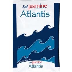 Sal Comum Moído Iodado 1Kg Jasmine