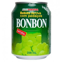 Suco Juice de Uva 235ml  Bonbon