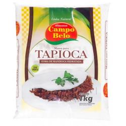 Tapioca Fresca 1Kg Campo Belo